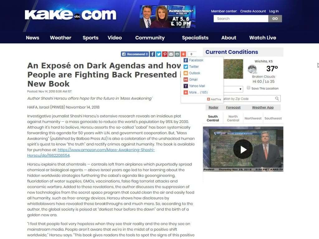 Kake ABC.com