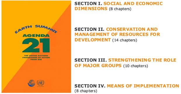 Agenda 21 Book Cover