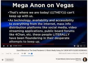 mega anon - can't keep up with the mass awakening